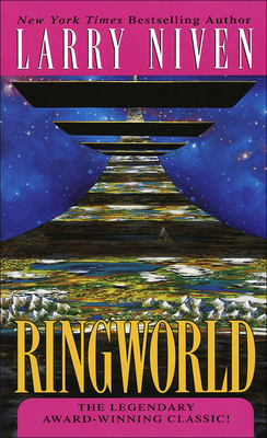 Ringworld Cover Image