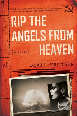 Rip the Angels from Heaven: A Novel Cover Image