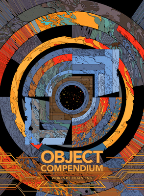 Object Compendium Cover Image