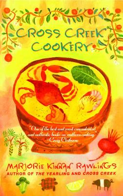 Cross Creek Cookery Cover Image
