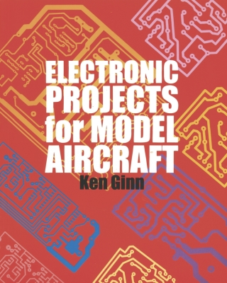 Electronic Projects for Model Aircraft Cover Image