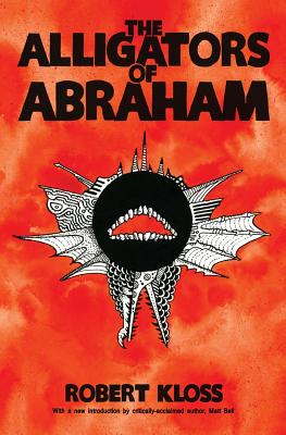 Cover for The Alligators of Abraham