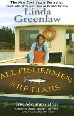 Cover for All Fishermen Are Liars