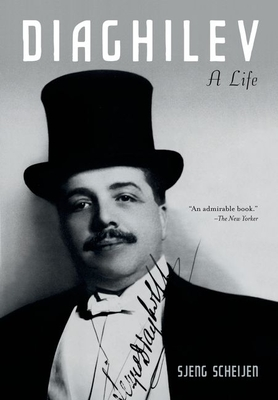 Diaghilev: A Life Cover Image