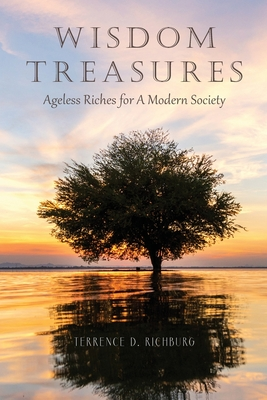 Wisdom Treasures: Ageless Riches for A Modern Society Cover Image