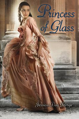 Princess of Glass (Twelve Dancing Princesses) Cover Image
