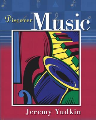 Discover Music Cover Image