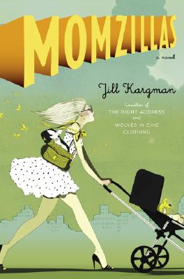 Momzillas Cover