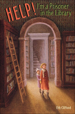 Help! I'm a Prisoner in the Library (Jo-Beth and Mary Rose Mystery) Cover Image