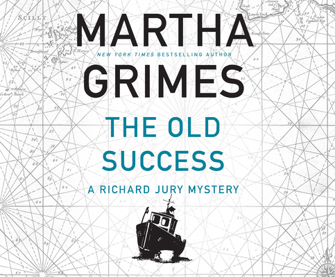 Cover for The Old Success (Richard Jury #5)