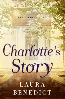 Charlotte's Story Cover