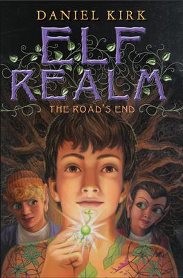 Elf Realm Cover