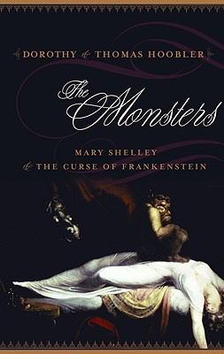 The Monsters Cover