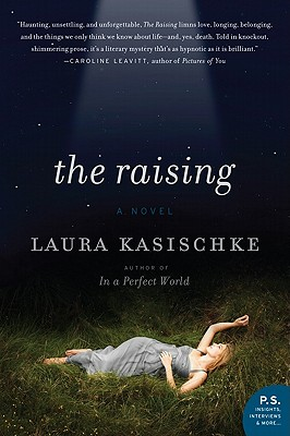 The Raising Cover