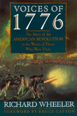 Voices of 1776 Cover