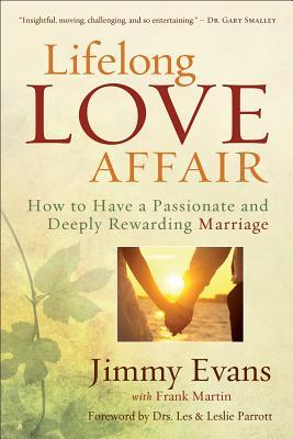Cover for Lifelong Love Affair
