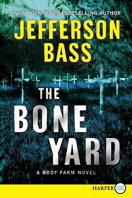 The Bone Yard Cover Image