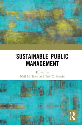 Sustainable Public Management Cover Image
