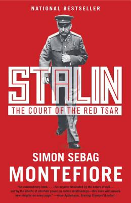 Stalin: The Court of the Red Tsar Cover Image