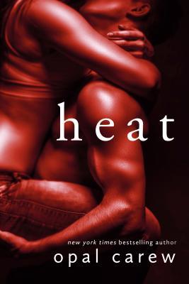 Heat: A Novel Cover Image