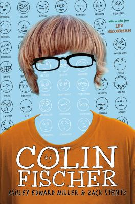 Colin Fischer Cover