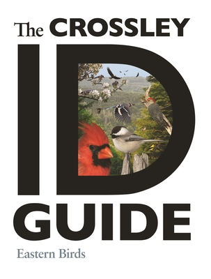 The Crossley ID Guide Cover