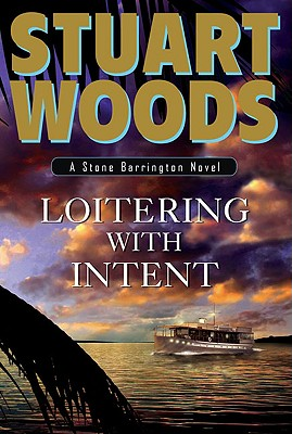 Loitering with Intent Cover
