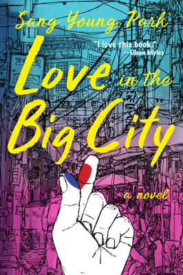 Love in the Big City Cover Image