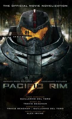 Pacific Rim Cover