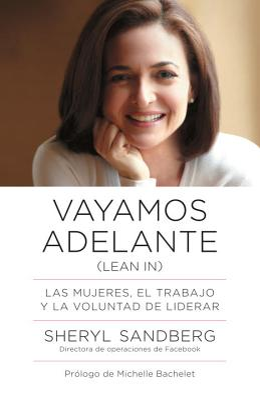 Vayamos Adelante: Las Mujeres, el Trabajo y la Voluntad de Liderar = Let Us Go Ahead Cover Image