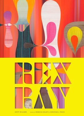 Rex Ray Cover Image