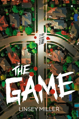 The Game (Underlined Paperbacks) Cover Image