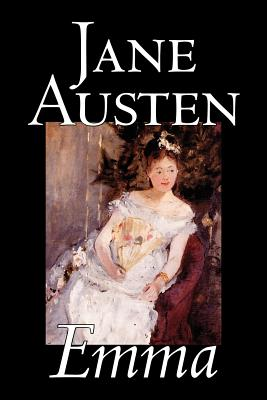 Cover for Emma by Jane Austen, Fiction, Classics, Romance, Historical, Literary