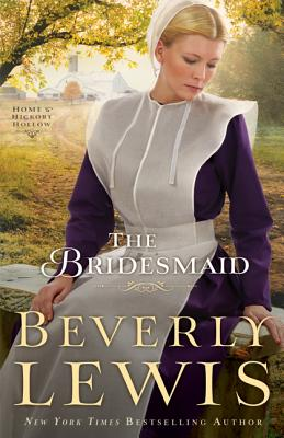 The Bridesmaid Cover