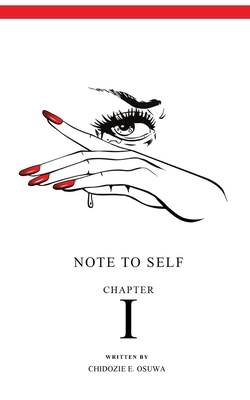 Note To Self: Chapter I Cover Image