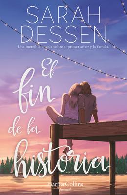 El fin de la historia (The rest of the story- Spanish edition) Cover Image
