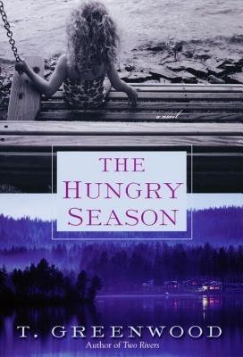 The Hungry Season Cover