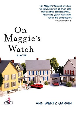 On Maggie's Watch Cover Image