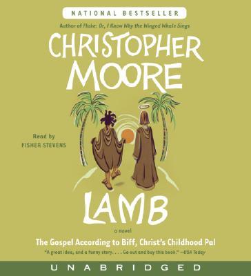 Lamb CD: Lamb CD Cover Image