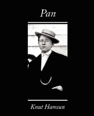 Pan Cover Image
