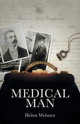 Medical Man Cover Image
