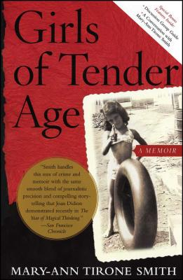 Cover for Girls of Tender Age