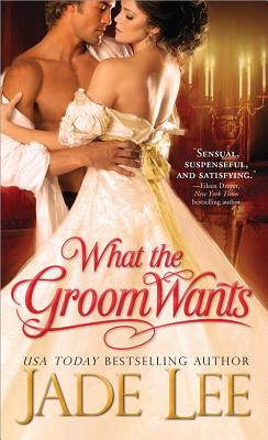 What the Groom Wants Cover