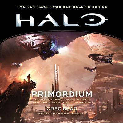 Halo: Primordium Cover Image