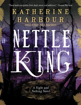 Nettle King Cover