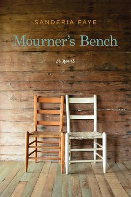 Mourner's Bench: A Novel Cover Image
