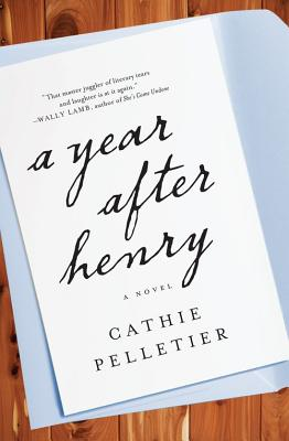Cover for A Year After Henry