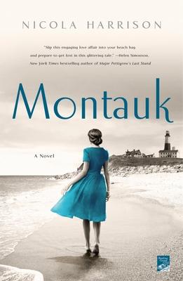 Montauk: A Novel Cover Image