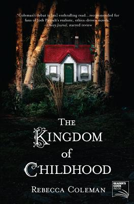 The Kingdom of Childhood Cover