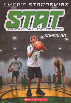 Schooled (STAT: Standing Tall and Talented) Cover Image